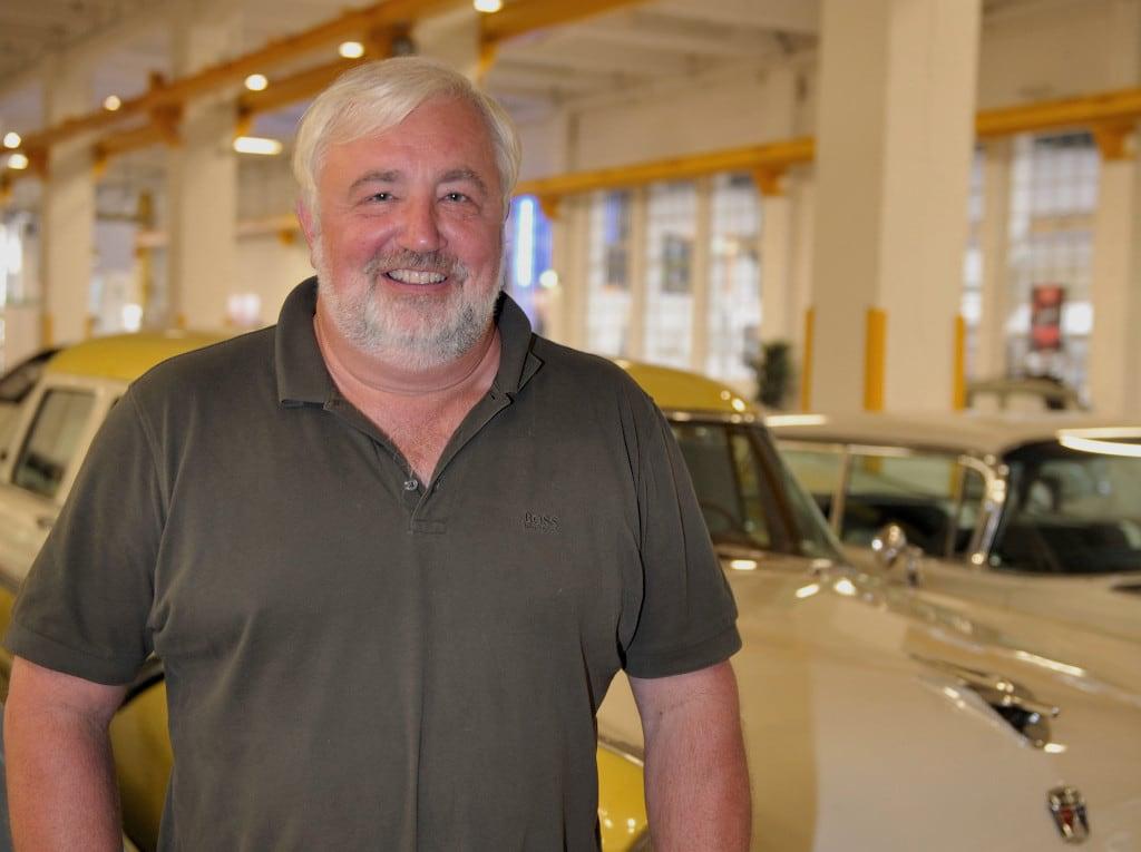 Peter Riedhammer