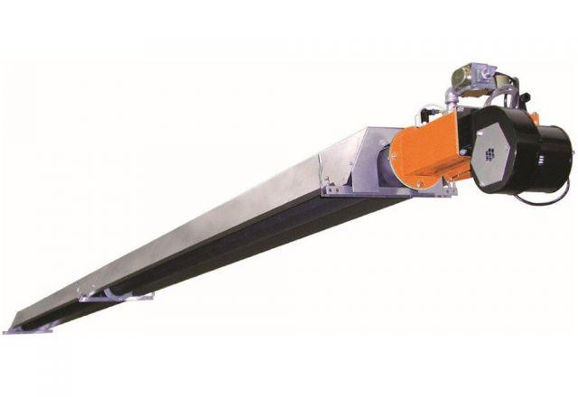 Produktbild Dunkelstrahler infraSchwank der Firma Schwank.