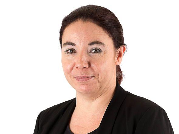 Sonja Kaindl