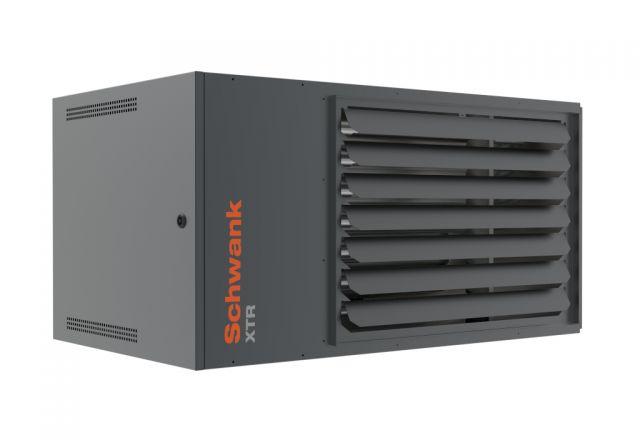 Warmlufterzeuger SchwankAir XTR-H Produktbild.