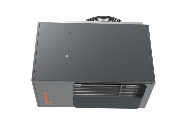 Warmlufterzeuger SchwankAir XTR-V Produktbild.